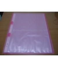 แฟ้มสอด แฟ้มเอกสาร แฟ้มซอง แฟ้มกระเป๋า แฟ้มคลิบบอร์ด premium CH2199 08-5100-0099 08-5100-0088 BossPr
