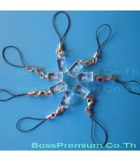 premium crystal keychain พวกกุณแจคริสตัล with your logo bosspremium.co.th 085-100-0088 premium crys