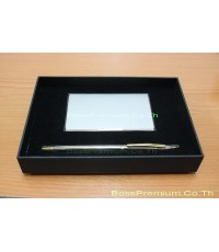 premium pen set 2 ชุดปากกาเหล็ก metal pen premium 08-5100-0099 08-5100-0088 BossPremium.co.th premi