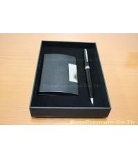 premium pen SET NP 3 ชุดปากกาเหล็ก metal pen name card ตลับนามบัตร premium 08-5100-0099 08-5100-0088