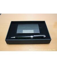 premium pen SET NP 14 ชุดปากกาเหล็ก metal pen name card ตลับนามบัตร premium 08-5100-0099 08-5100-008