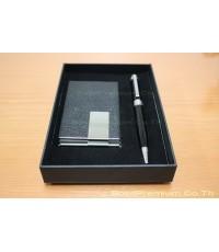 premium pen SET NP 16 ชุดปากกาเหล็ก metal pen name card ตลับนามบัตร premium 08-5100-0099 08-5100-008