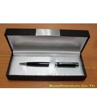 บริษัท บอส พรีเมียม กรุ๊ป จำกัด ได้รับความไว้วางใจจาก ธนาคารธนชาต ให้จัดทำของขวัญปีใหม่  ชุดปากกาโลห