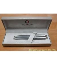 พรีเมี่ยม premium ปากกา Sheaffer รุ่น 323 gifts premium logo ธนาคารธนชาต พรีเมี่ยม แซฟเฟอร์ ปากเกอร์