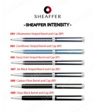 แค็ตตาล็อค ปากกาเชฟเฟอร์ Sheaffer Intensity