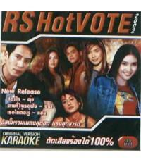 M0067 RS HOT VOTE 2002  [1 VCD KARAOKE]