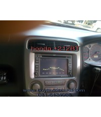 HONDA STREAMจับคู่zulex 212BTเข้ารูปแบบโรงงานมาตรฐานo.e.m.