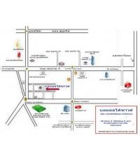 แผนที่ร้านบอยออโตซาวด์ คลิ๊กที่นี่