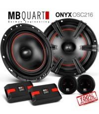 ลำโพงMB QUARTรุ่นใหม่ล่าสุดOSC216เสียงดีมีรายละเอียดราคาพิเศษสุดเพียง4,800บาทเท่านั้น