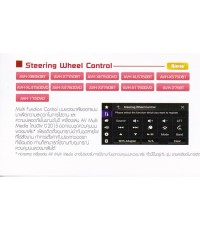 Steering Wheel Control คืออะไร ใครรู้บ้าง  เราจะมาอธิบายให้ฟังกันครับ ว่า Pioneer เค้าให้ฟังก์ชั่น
