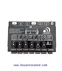 MASSIVE BLUELINE - OEM Summing with BluetootHอัพเกรดระบบเดิมๆให้ไพเราะกับพลังดนตรีและเพิ่มใข้บลูทูธ
