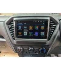 จอแอนดรอยด์ตรงรุ่นรถ isuzu all new d max2020 หน้าจอใหญ่9นิ้ว เล่นyoutube maps joox tv onlineได้สบาย