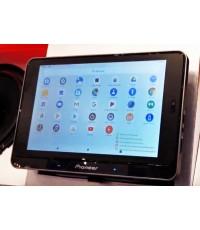 Pioneer SDA835TAB จอแอนดรอยด์ OS แท้ แบรนด์ญี่ปุ่น เปิดตัวแล้ววันนี้ ดูNETFLIX ในรถก็ได้ ดู Youtubeก
