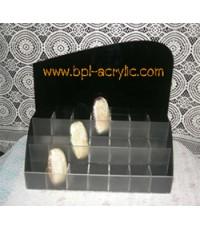 กล่องอะครีลิค สำหรับโชว์สบู่ หรือสินค้าอื่น ๆ