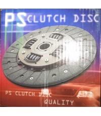 จานคลัทช์ (clutch) CANTER 4DR5  10 1/4 นิ้ว เกรด PS