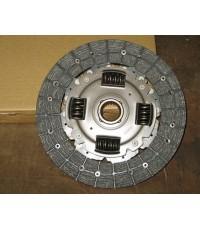 จานคลัทช์ (clutch) 250/74  9.5 นิ้ว เกรด 1A
