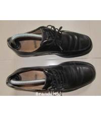 รองเท้า BALLY (made in Italy)พื้นรองเท้ายาว11นิ้ว, ช่องในรองเท้ายาว10.5นิ้ว,ฝ่าเท้ากว้าง4.5นิ้ว
