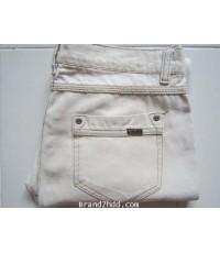 กางเกงยีนส์ Nudie Jeans (made in …..)รอบเอว31นิ้วXขายาว37นิ้วxเป้า8นิ้ว