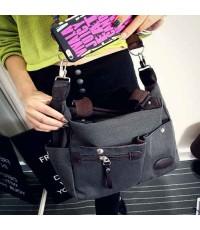 กระเป๋าสะพายข้าง summer handback