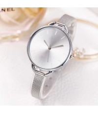 นาฬิกาข้อมือผู้หญิงMG พร้อมกล่อง ส่งฟรี EMS