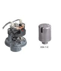 สวิทซ์แรงดันปั๊มน้ำอัตโนมัติ (1.8-2.4 Bar) Double L