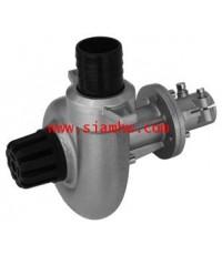 ปั๊มน้ำอลูมีเนียม 1 1/2 นิ้ว (ใช้กับเครื่องตัดหญ้า) S-Power SP-15