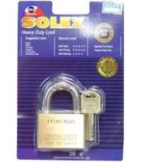 กุญแจ SOLEX (EXTRA) 50mm