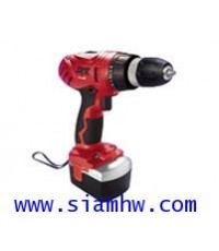สว่านไร้สาย 10mm 14.4v SKIL Cordless Drill 2214