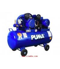 ปั๊มลม PUMA PP-2  ขนาด 1/2 แรง  64 ลิตร พร้อมมอเตอร์ 220V