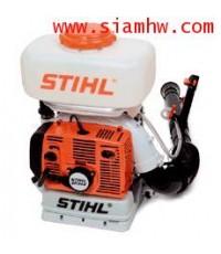 STIHL SR5600 เครื่องพ่นยาสะพายหลัง STIHL SR5600