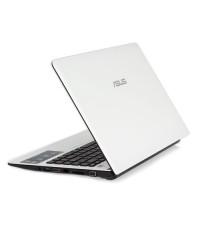 ASUS X401A-WX398D (White)