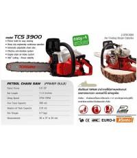 TOPSUN PRO เลื่อยยนต์ TCS3900