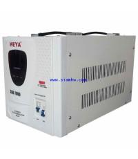 HEYA ตู้เพิ่มแรงดันไฟอัตโนมัติ ขนาด 4000W 220V ร่น SDR-12000