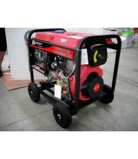 Bento เครื่องปั่นไฟ 5000W (ดีเซล) BT-DG-5KW-ES