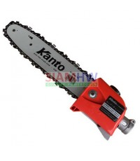 KANTO บาร์โซ่ สวมเครื่องตัดหญ้า 10 นิ้ว KT-SAW2810