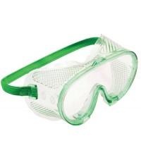 SIAMHW แว่นตาเซฟตี้ PTT-G17 (มีรูระบาย ไม่ขึ้นฝ้า)