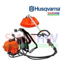 เครื่องตัดหญ้า (ก้านอ่อน) HUSQVARNA (ฮุสวาน่า) 131RB (ลุยงานหนัก)