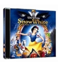 Snow White And The Seven Dwarfs(Walt Disney)