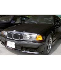 BMW 325IA สีบรอนซ์เงิน