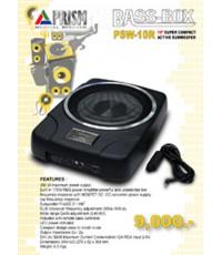 Bass Box Prism PSW10R