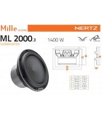 Hertz ML2000.3