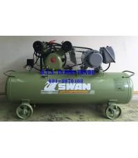 ปั๊มลม สวอน รุ่น SVP-202-106L/220V