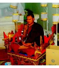 หลวงปู่ครูบาเณร อตฺกาโม สวนปฎิบัติธรรมพุทธมงคล