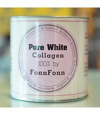 Pure white Collagen 100 By Fonn Fonn คอลลาเจนสด