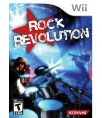 Rock Revolution Wii (PAL)