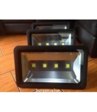 LED Flood Light, Spotlight โคมไฟแสงสว่างแอลอีดี 200w