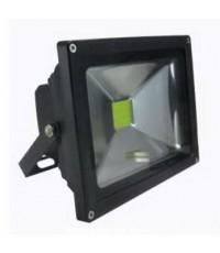 LED Flood Light, Spotlight โคมไฟแสงสว่างแอลอีดี 20w