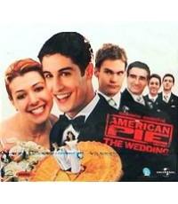 VCD American Pie : The Wedding - แผนแอ้มด่วน ป่วนก่อนวิวาห์