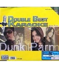 VCD Karaoke Double Best ดัง-ปาน ชุดที่ 1