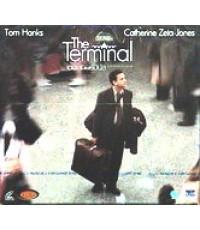 VCD The Terminal - ด้วยรักและมิตรภาพ